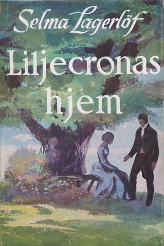 Liljecronas hjem.