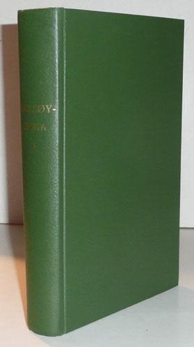 (BOLSØYBOKA) Bolsøyboka. En natur- og samfunnshistorisk skildring av Bolsøy prestegjeld og herred.