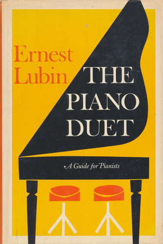 The piano duet. A guide for pianists.
