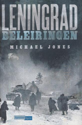 Leningrad. Beleiringen.