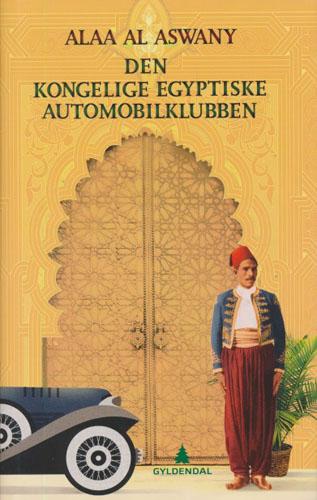 Den kongelige egyptiske automobilklubben.