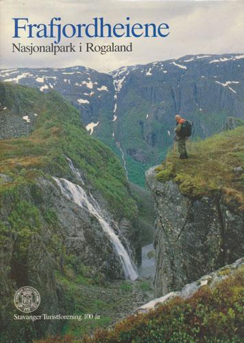 FRAFJORDHEIENE.  Nasjonalpark i Rogaland.