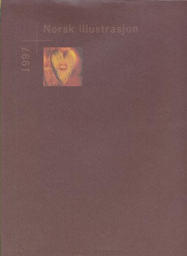 NORSK ILLUSTRASJON 1997.