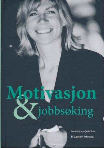 Motivasjon og jobbsøking.