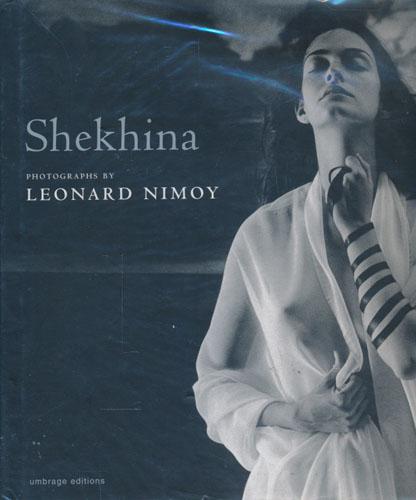Shekhina. Photographs and commentary by-. Essay by Donald Kuspit.