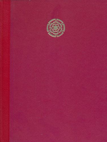 Trondhjems gullsmedkunst 1550-1850.