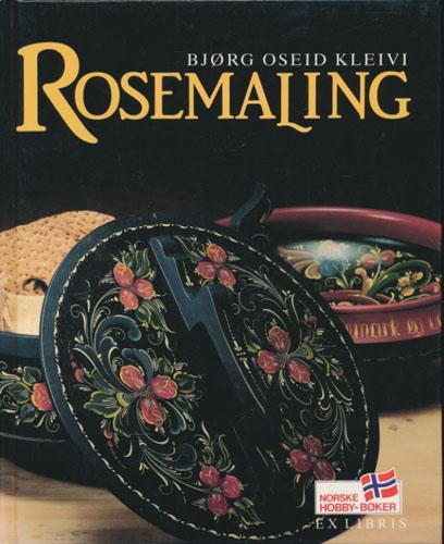 Rosemaling.