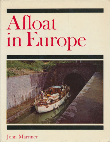 Afloat in Europe.
