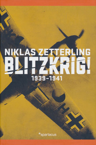 Blitzkrig! 1939-1941.