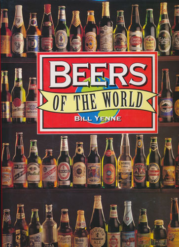 Beers of the World.