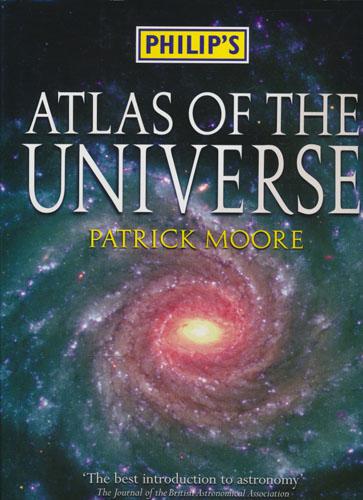 Atlas of the Universe.