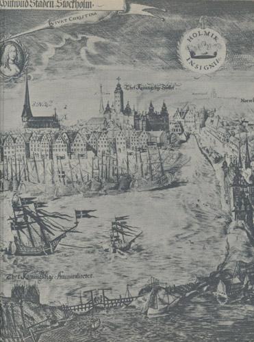 Vasa. Regalskeppet i ord och bild.