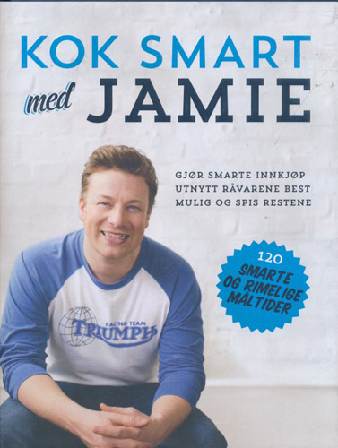 Kok smart med Jamie.