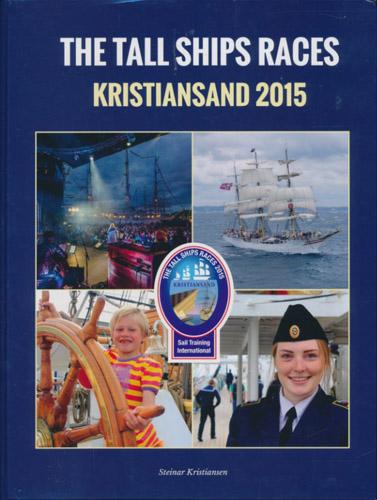 The Tall Ships Races Kristiansand 25. - 28. Juli 2015.