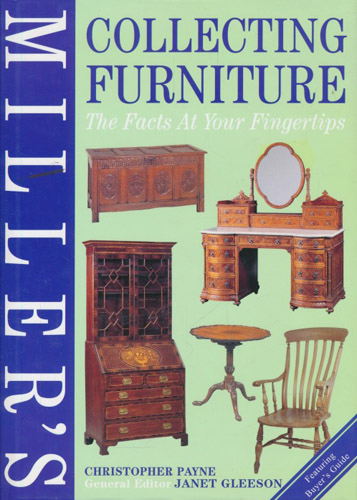 Collecting Furniture. The Facts At Your Fingertips.
