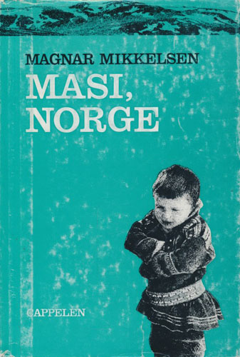 Masi, Norge.