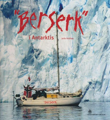 Berserk i Antarktis.