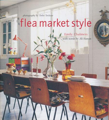 Flea Market Style.