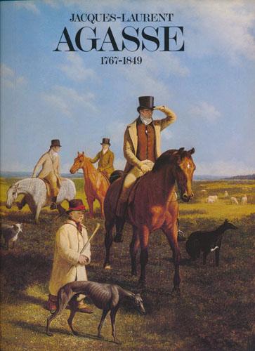 Jacques-Laurent Agasse 1767-1849.