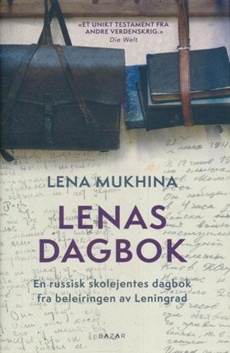 Lenas dagbok.