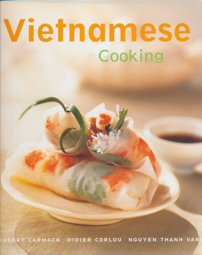 Vietnamese cooking.