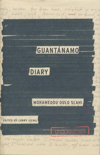 Guantánamo diary.