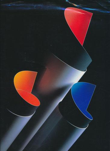 Graphis Poster 91. The International Annual of Poster Art / Das internationale Jahrbuch der Plakatkunst / Le répertoire international de l'art de l'affiche.