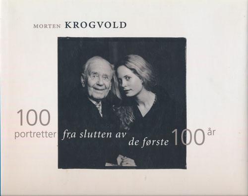 100 portretter fra slutten av de første 100 år.