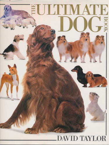The Ultimate Dog Book.