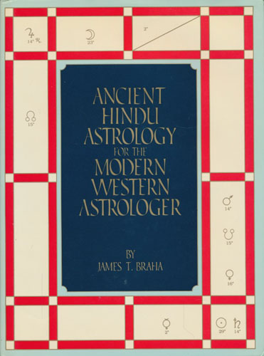 Ancient Hindu Astrology for the Modern Western Astrologer.