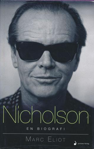 (NICHOLSON, JACK) Nicholson. Biografi.