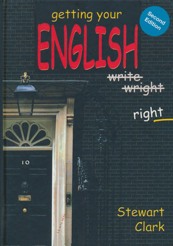 Getting Your English Right.