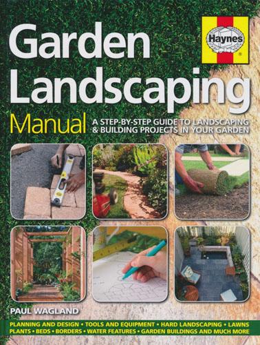 Garden Landscaping Manual.