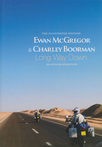 Long Way Down. The Illustrated Edition.