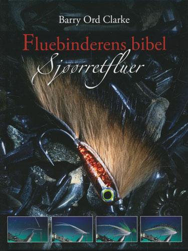 Fluebinderens bibel. Sjøørretfluer.