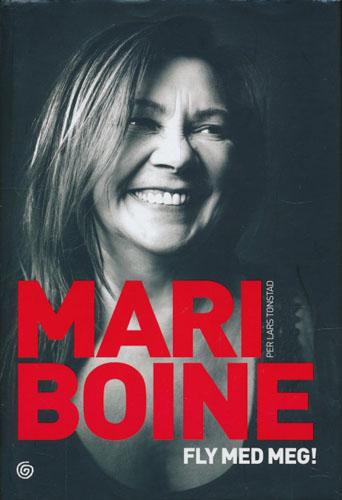 (BOINE, MARI) Mari Boine. Fly med meg!