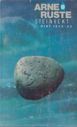 Steinvekt. Dikt 1973-1983.