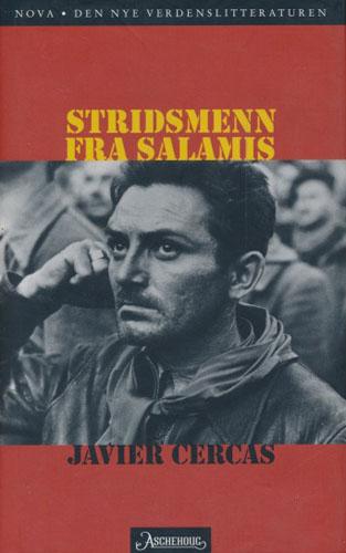Stridsmenn fra Salamis.