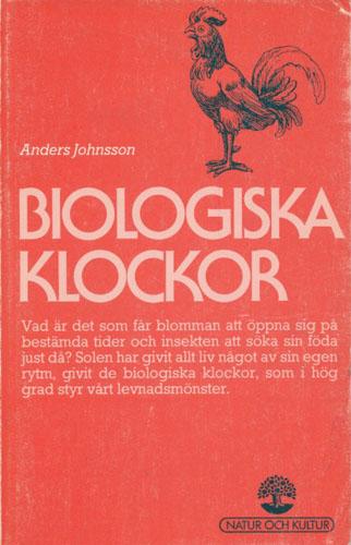 Biologiska klockor.