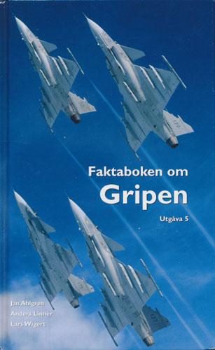 Faktaboken om Gripen.