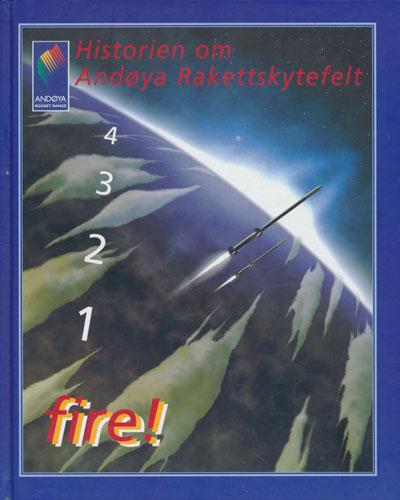 Historien om Andøya Rakettskytefelt gjennom 40 år med nasjonal og internasjonal romforskning ved hjelp av raketter, ballonger og bakkeinstallasjoner.