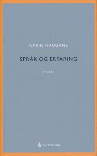 Språk og erfaring. Essays.