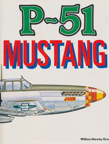 P-51 Mustang.