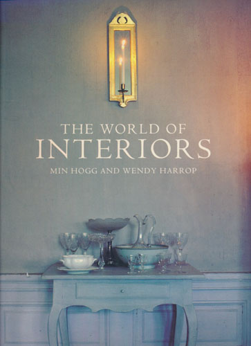 The World of Interiors.