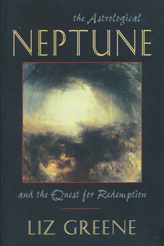 The Astrological Neptune and the Quest for Redemption.