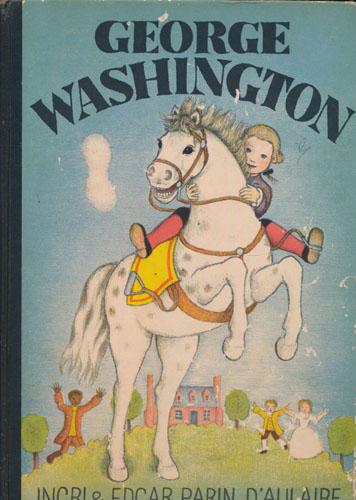 (WASHINGTON, GEORGE) George Washington.