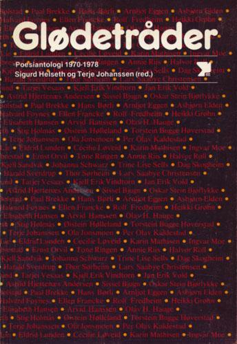 Glødetråder. Poesiantologi 1970-78.
