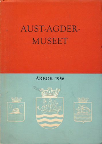 AUST-AGDER-MUSEET.  Årbok