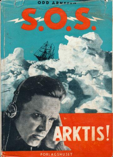 S.O.S. Arktis.