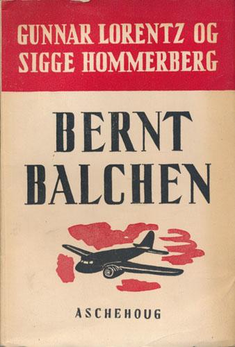 Bernt Balchen.